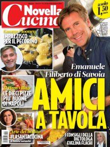 Novella Cucina – 25 settembre 2019
