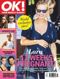 OK! Magazine Australia – September 16, 2019