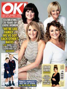 OK! Magazine UK – 16 September 2019