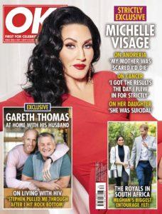 OK! Magazine UK – 30 September 2019