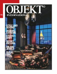 Objekt International – September 2019
