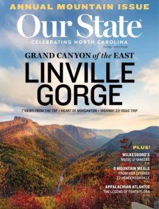 Our State Celebrating North Carolina – October 2019