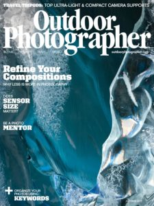 Outdoor Photographer – October 2019