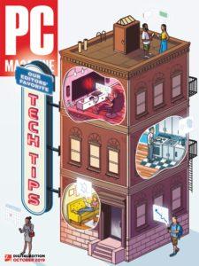 PC Magazine – October 2019
