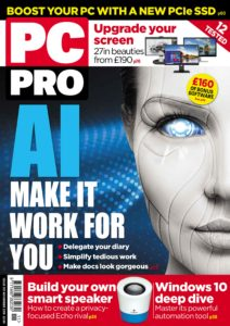 PC Pro – November 2019