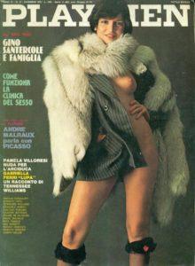 PLAYMEN – December 1975