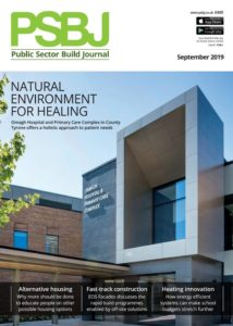 PSBJ Public Sector Building Journal – September 2019