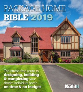Package Home Bible – September 2019