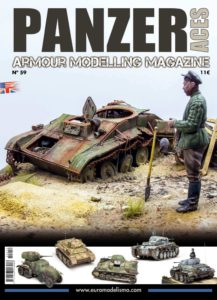 Panzer Aces – Issue 59, 2019