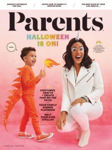 Parents – October 2019