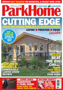 Park Home & Holiday Caravan – November 2019