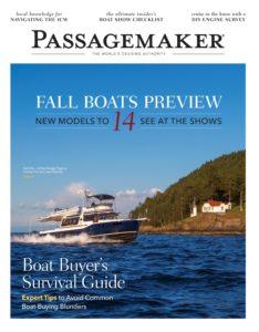 PassageMaker – October 2019