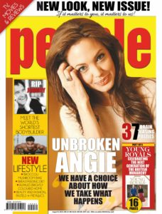 People South Africa – August 09, 2019