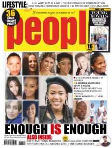 People South Africa – October 04, 2019