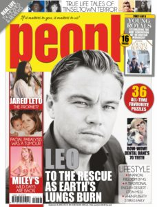 People South Africa – September 20, 2019