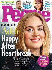 People USA – September 16, 2019