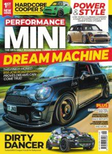 Performance Mini – September-October 2019