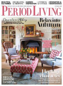 Period Living – October 2019