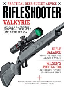 Petersens RifleShooter – September 2019