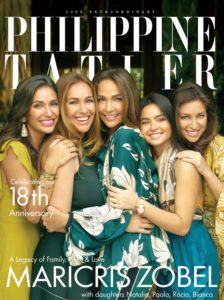 Philippine Tatler – September 2019