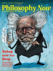 Philosophy Now – October-November 2019