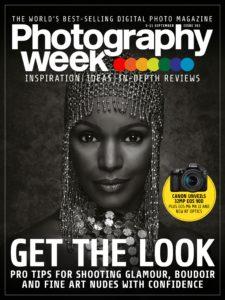 Photography Week – 05 September 2019