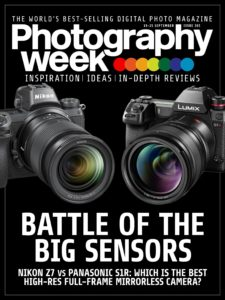 Photography Week – 19 September 2019