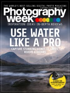Photography Week – 26 September 2019