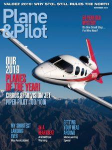 Plane & Pilot – November 2019