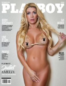 Playboy Africa – September 2019