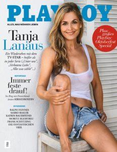 Playboy Germany – Oktober 2019