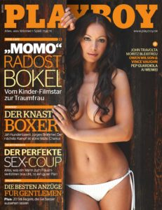 Playboy Germany – September 2013