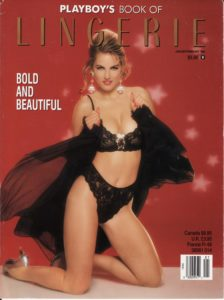 Playboy's Book Of Lingerie – January-February 1994