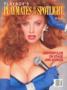 Playboys Playmates in the Spotlight – October 1989