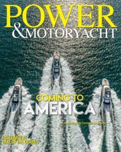 Power & Motoryacht – October 2019
