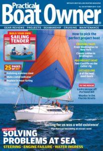 Practical Boat Owner – October 2019