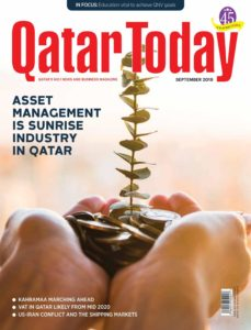 Qatar Today – September 2019