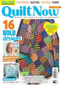 Quilt Now – September 2019