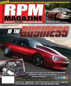 RPM Magazine – September 2019