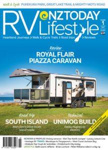 RV Travel Lifestyle – September 2019