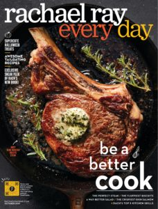 Rachael Ray Every Day – October 2019
