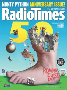 Radio Times – 07 September 2019