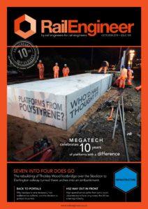 Rail Engineer – October 2019