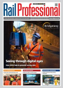 Rail Professional – October 2019