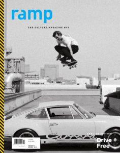 Ramp English Edition – Autumn 2019