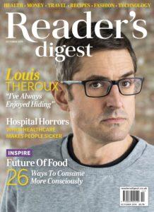 Reader's Digest UK – October 2019