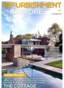 Refurbishment & Restore – Issue 17 2019