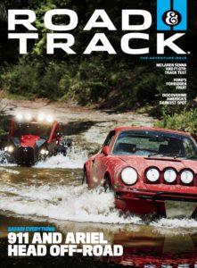Road & Track – October 2019