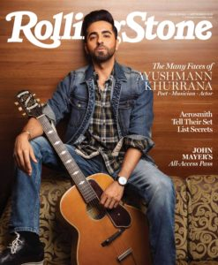 Rolling Stone India – September 2019