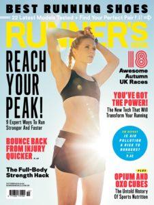 Runners World UK – October 2019